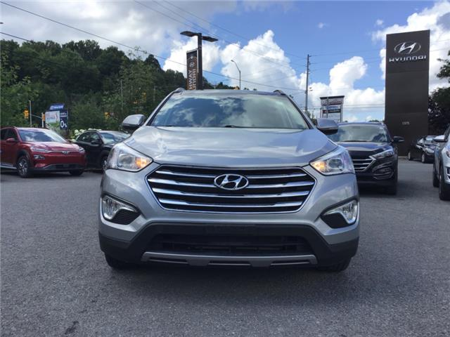2015 Hyundai Santa Fe XL Luxury (Stk: R05023A) in Ottawa - Image 2 of 13