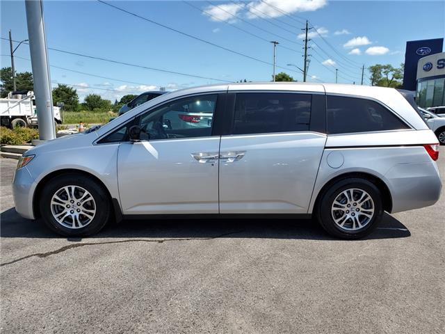 2013 Honda Odyssey EX (Stk: 19S1121A) in Whitby - Image 2 of 23