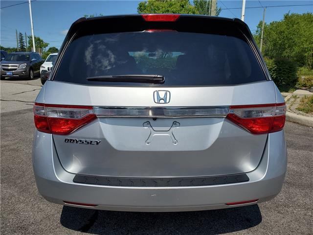 2013 Honda Odyssey EX (Stk: 19S1121A) in Whitby - Image 4 of 23