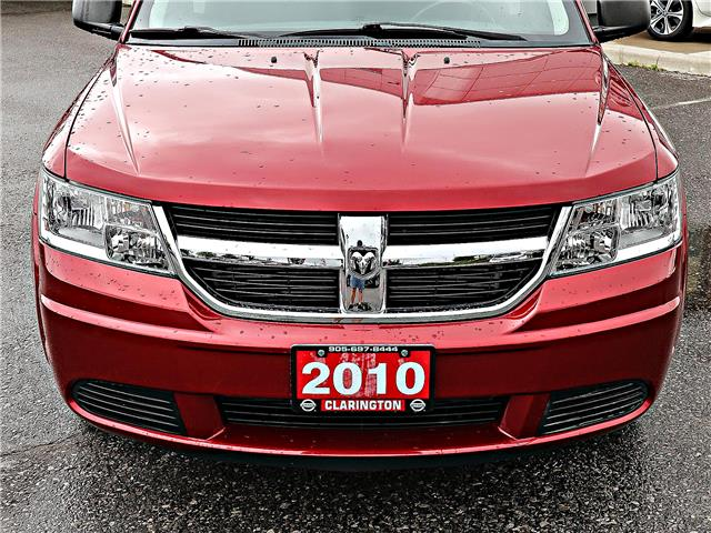 2010 Dodge Journey SE (Stk: KN737561AA) in Bowmanville - Image 9 of 28