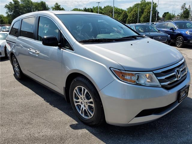 2013 Honda Odyssey EX (Stk: 19S1121A) in Whitby - Image 6 of 23