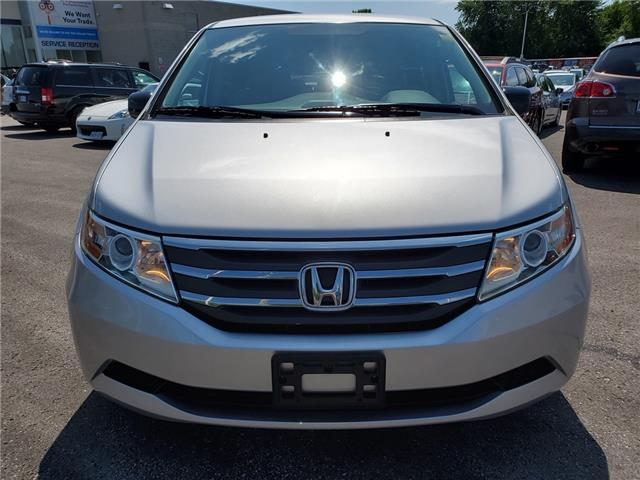 2013 Honda Odyssey EX (Stk: 19S1121A) in Whitby - Image 7 of 23