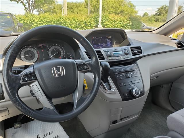 2013 Honda Odyssey EX (Stk: 19S1121A) in Whitby - Image 12 of 23