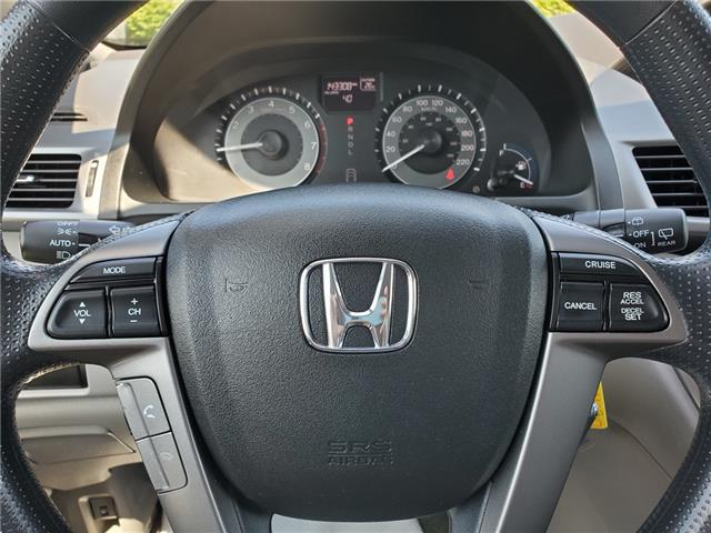 2013 Honda Odyssey EX (Stk: 19S1121A) in Whitby - Image 13 of 23