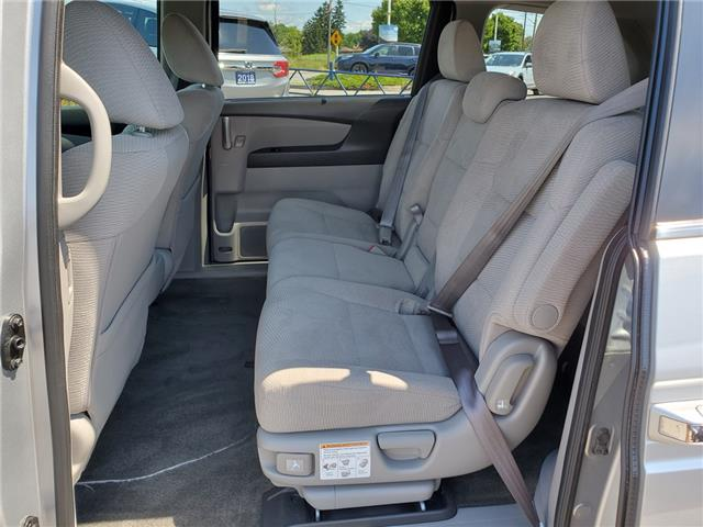 2013 Honda Odyssey EX (Stk: 19S1121A) in Whitby - Image 20 of 23