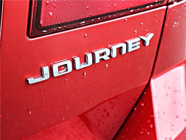 2010 Dodge Journey SE (Stk: KN737561AA) in Bowmanville - Image 25 of 28