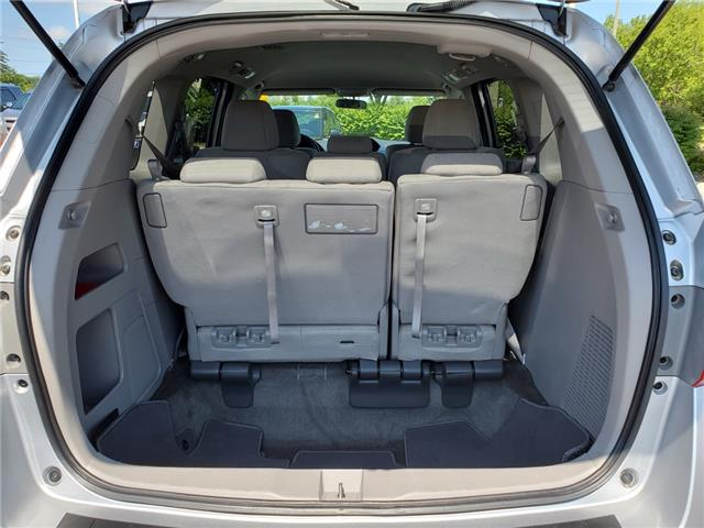 2013 Honda Odyssey EX (Stk: 19S1121A) in Whitby - Image 23 of 23
