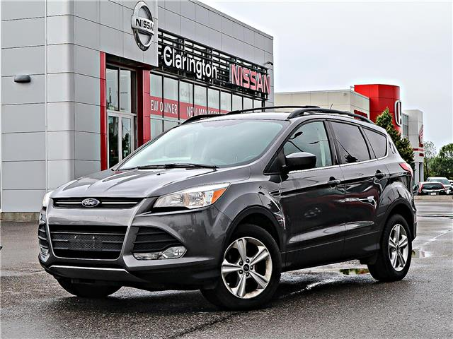 2013 Ford Escape SE (Stk: KC836781A) in Bowmanville - Image 1 of 4