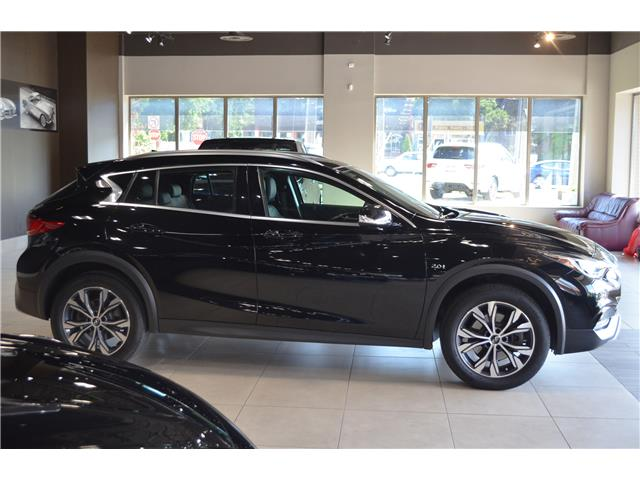 2017 Infiniti QX30  (Stk: AUTOLAND-H7076A) in Thornhill - Image 9 of 33