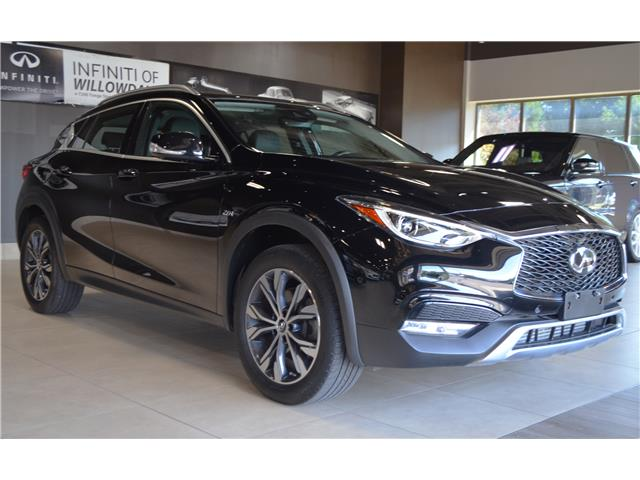 2017 Infiniti QX30  (Stk: AUTOLAND-H7076A) in Thornhill - Image 10 of 33