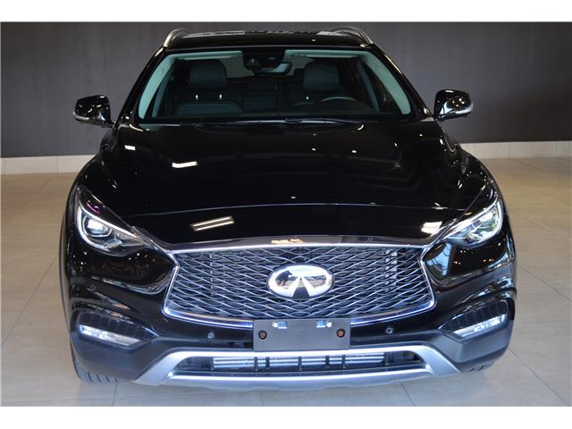2017 Infiniti QX30  (Stk: AUTOLAND-H7076A) in Thornhill - Image 11 of 33