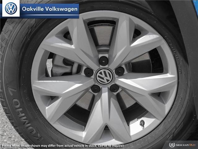 2019 Volkswagen Atlas 3.6 FSI Highline (Stk: 21521) in Oakville - Image 8 of 23