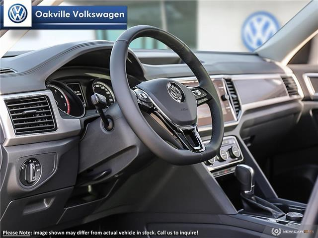 2019 Volkswagen Atlas 3.6 FSI Highline (Stk: 21521) in Oakville - Image 12 of 23