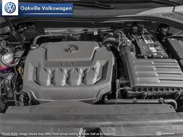 2019 Volkswagen Tiguan Highline (Stk: 21523) in Oakville - Image 6 of 23