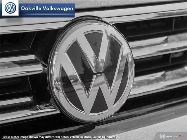 2019 Volkswagen Tiguan Highline (Stk: 21523) in Oakville - Image 9 of 23
