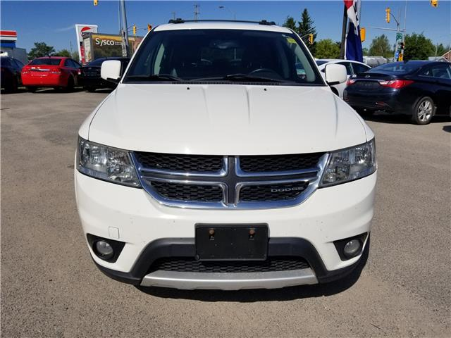 2012 Dodge Journey R/T (Stk: ) in Kemptville - Image 2 of 18