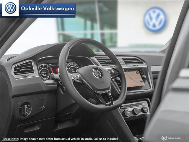2019 Volkswagen Tiguan Highline (Stk: 21523) in Oakville - Image 12 of 23