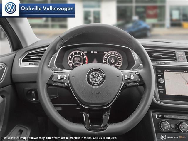 2019 Volkswagen Tiguan Highline (Stk: 21523) in Oakville - Image 13 of 23