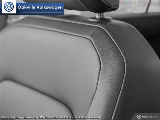 2019 Volkswagen Tiguan Highline (Stk: 21523) in Oakville - Image 20 of 23