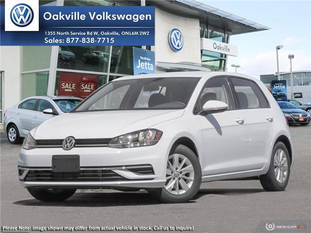 2019 Volkswagen Golf 1.4 TSI Comfortline (Stk: 21526) in Oakville - Image 1 of 23