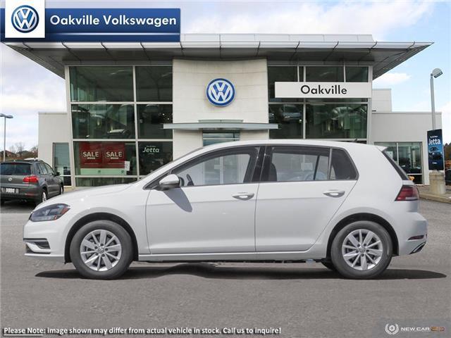 2019 Volkswagen Golf 1.4 TSI Comfortline (Stk: 21526) in Oakville - Image 3 of 23