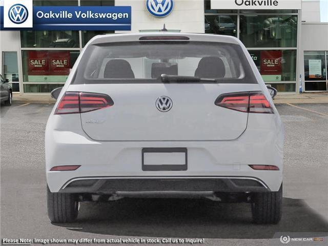 2019 Volkswagen Golf 1.4 TSI Comfortline (Stk: 21526) in Oakville - Image 5 of 23