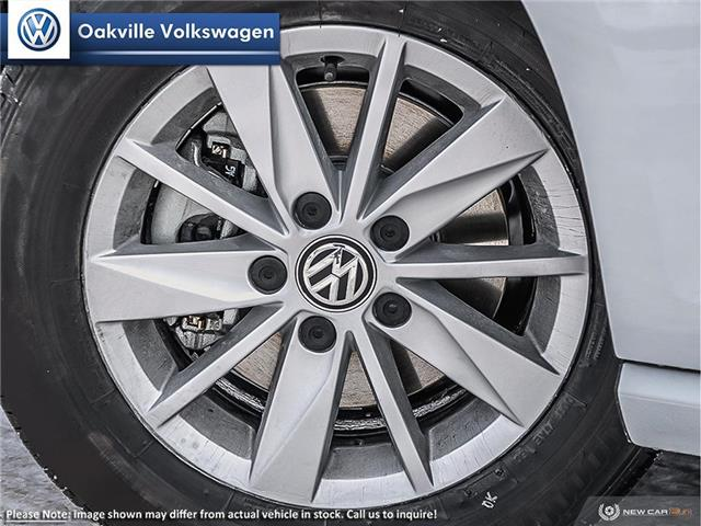 2019 Volkswagen Golf 1.4 TSI Comfortline (Stk: 21526) in Oakville - Image 8 of 23