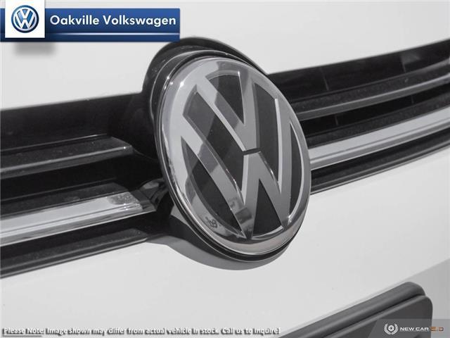 2019 Volkswagen Golf 1.4 TSI Comfortline (Stk: 21526) in Oakville - Image 9 of 23