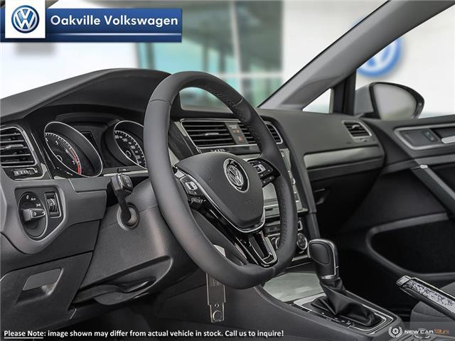 2019 Volkswagen Golf 1.4 TSI Comfortline (Stk: 21526) in Oakville - Image 12 of 23
