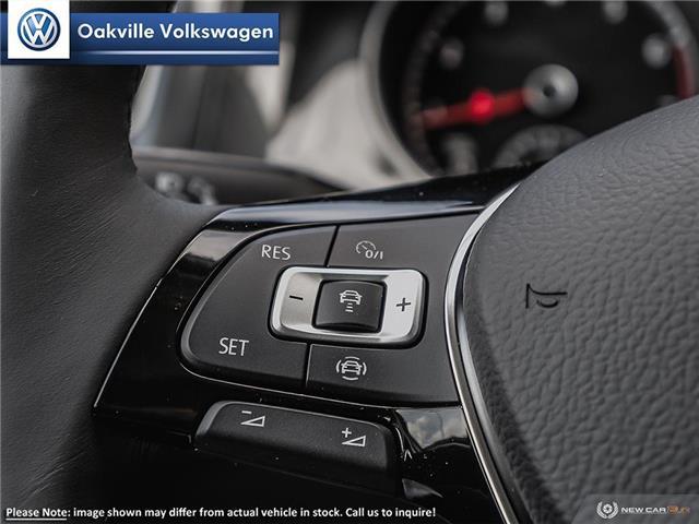 2019 Volkswagen Golf 1.4 TSI Comfortline (Stk: 21526) in Oakville - Image 15 of 23