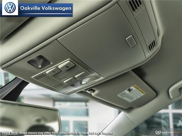 2019 Volkswagen Golf 1.4 TSI Comfortline (Stk: 21526) in Oakville - Image 19 of 23