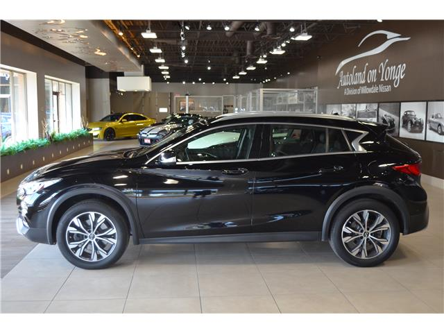 2017 Infiniti QX30  (Stk: AUTOLAND-H7076A) in Thornhill - Image 14 of 33