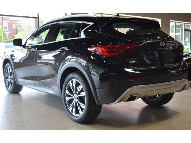 2017 Infiniti QX30  (Stk: AUTOLAND-H7076A) in Thornhill - Image 15 of 33