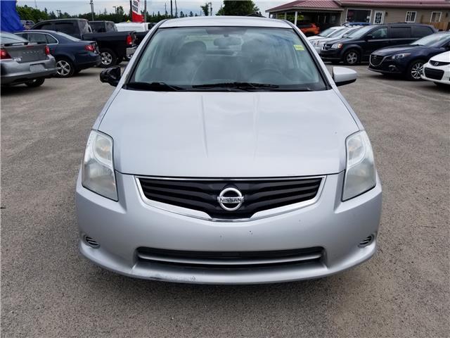 2010 Nissan Sentra 2.0 (Stk: ) in Kemptville - Image 2 of 16