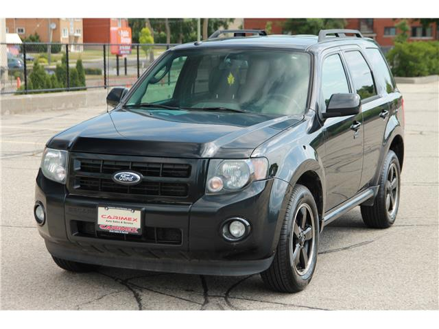 2012 Ford Escape XLT (Stk: 1906256) in Waterloo - Image 1 of 25