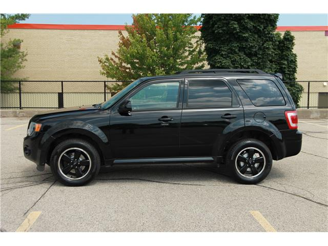 2012 Ford Escape XLT (Stk: 1906256) in Waterloo - Image 2 of 25