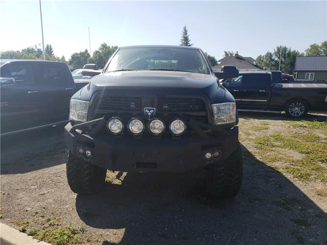 2012 RAM 2500 SLT (Stk: 15564) in Fort Macleod - Image 2 of 2