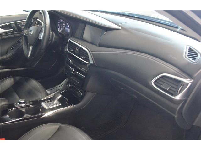 2017 Infiniti QX30  (Stk: AUTOLAND-H7076A) in Thornhill - Image 24 of 33
