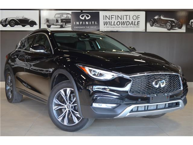 2017 Infiniti QX30  (Stk: AUTOLAND-H7076A) in Thornhill - Image 3 of 33