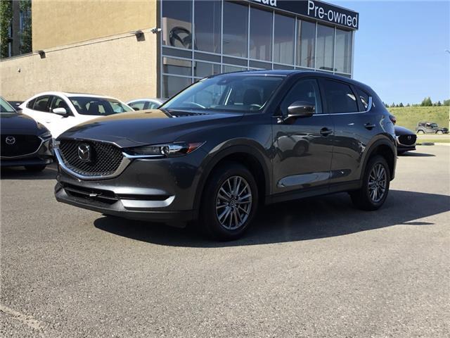 2018 Mazda CX-5 GX (Stk: K7799) in Calgary - Image 1 of 32