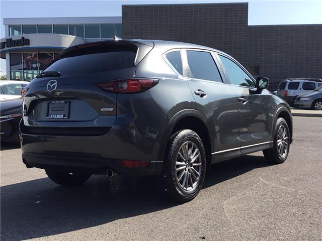 2018 Mazda CX-5 GX (Stk: K7799) in Calgary - Image 7 of 32