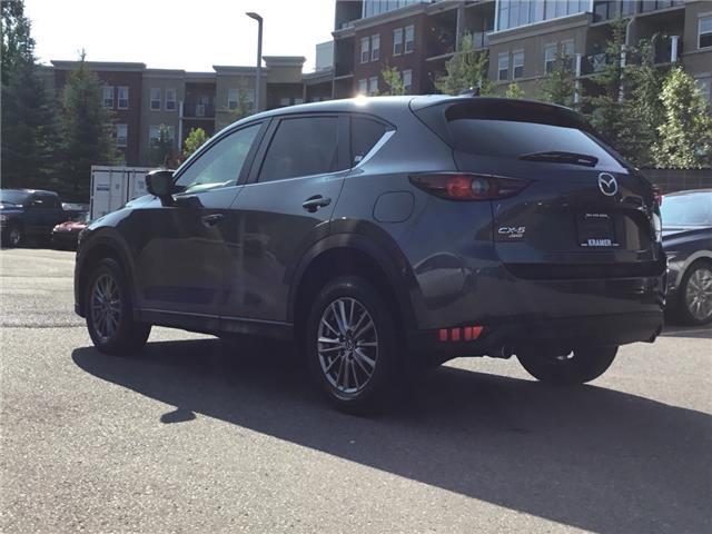 2018 Mazda CX-5 GX (Stk: K7799) in Calgary - Image 10 of 32