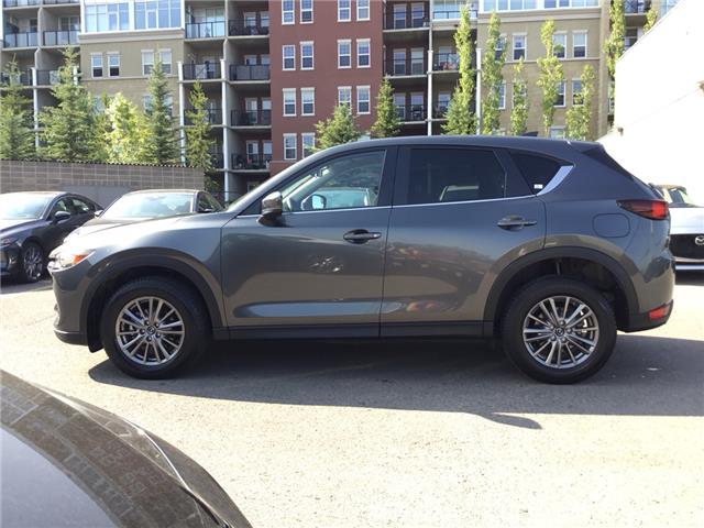 2018 Mazda CX-5 GX (Stk: K7799) in Calgary - Image 11 of 32