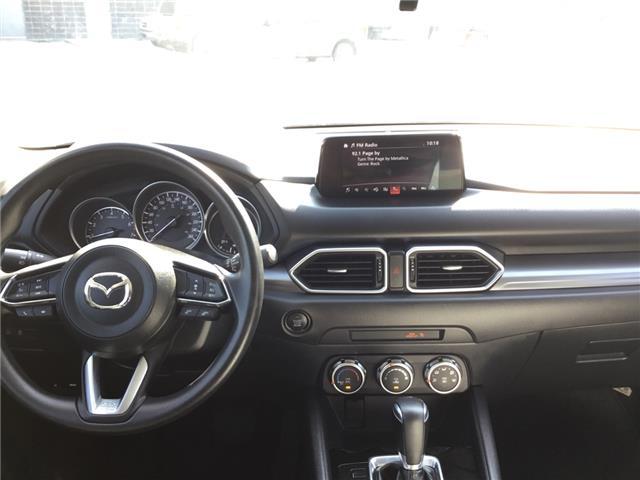 2018 Mazda CX-5 GX (Stk: K7799) in Calgary - Image 15 of 32