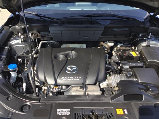 2018 Mazda CX-5 GX (Stk: K7799) in Calgary - Image 25 of 32
