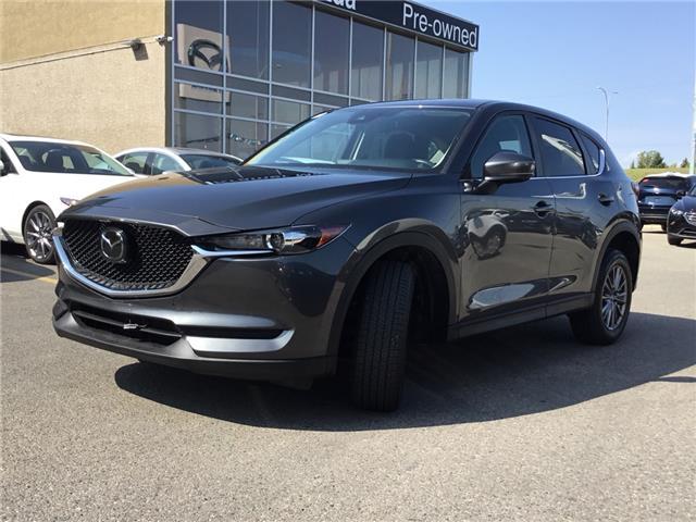 2018 Mazda CX-5 GX (Stk: K7799) in Calgary - Image 27 of 32