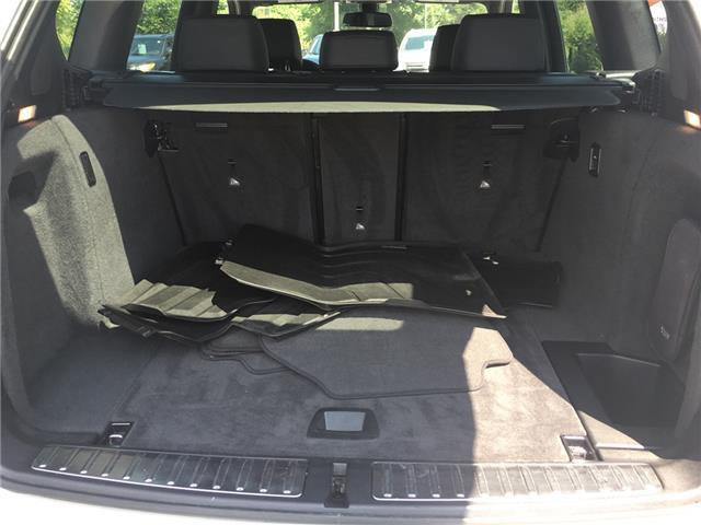 2015 BMW X3 xDrive28i (Stk: 1763W) in Oakville - Image 30 of 31