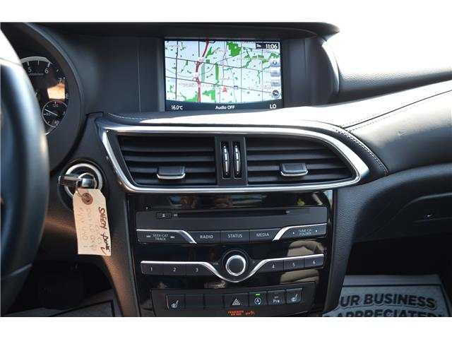 2017 Infiniti QX30  (Stk: AUTOLAND-H7076A) in Thornhill - Image 30 of 33