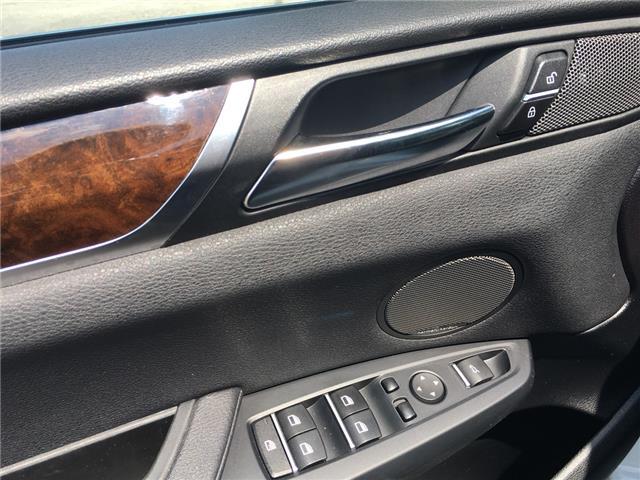 2015 BMW X3 xDrive28i (Stk: 1763W) in Oakville - Image 13 of 31