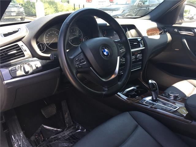 2015 BMW X3 xDrive28i (Stk: 1763W) in Oakville - Image 17 of 31